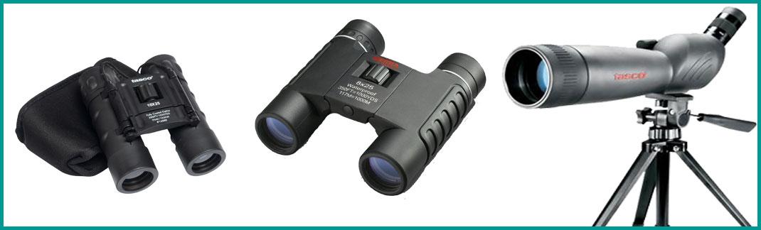 Scopes & Binoculars