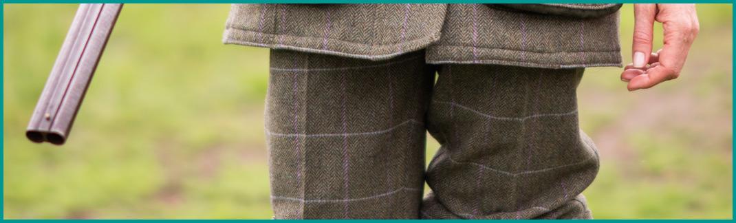 Trousers, Breeks & Skirts