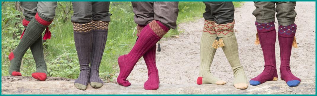 Socks, Caps & Accessories