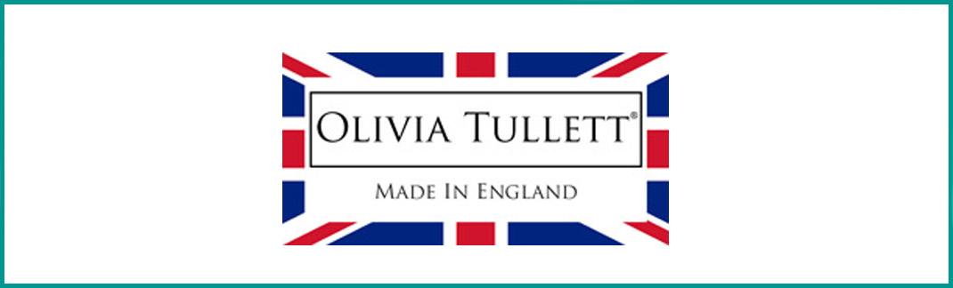 Olivia Tullett