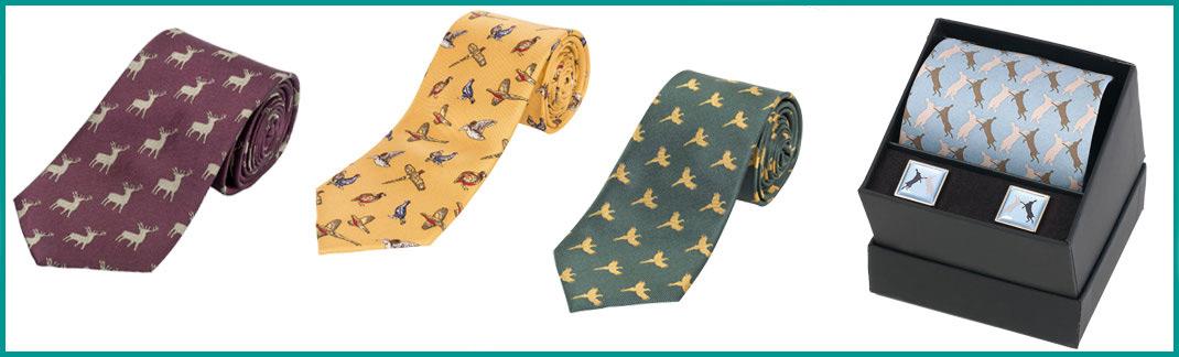 Ties & Cravats