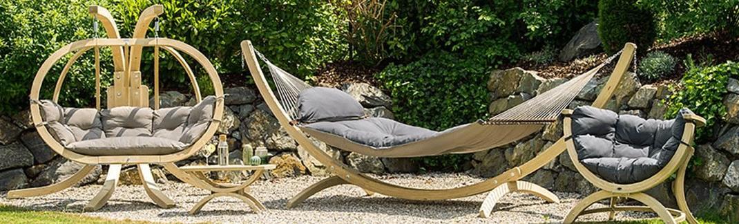 Hammocks & Garden Furniture