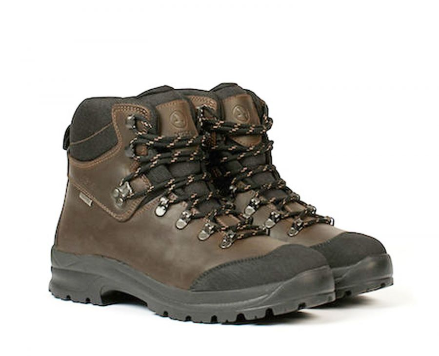 6ea0c5f28be Aigle Laforse MTD Walking Boots