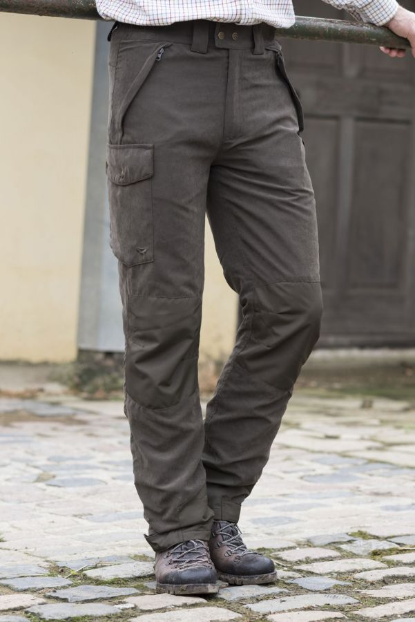 d6910fbc8550 Struther Waterproof Trousers - Trousers - Clothing - Mens