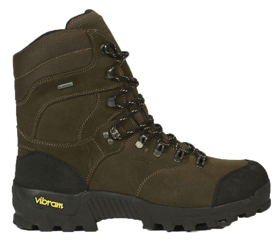 fec17d07d55 Aigle Altavio High GTX Walking Boots.