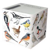 Padblock British Birds