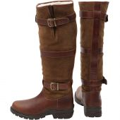 Horka Highland Leather Boots