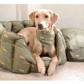 Fab Lab Dog Beds