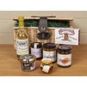 Foragers Hamper