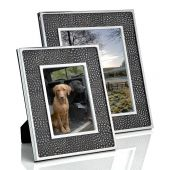 Guinea Fowl Photo Frame
