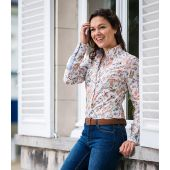 Baleno Ladies Flowery Blouse