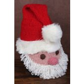 Father Christmas Beanie