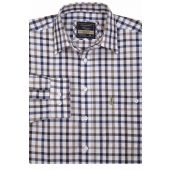 Catterick Shirt - Navy