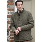 Alan Paine Cambridge Quilted Jacket