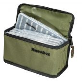 Snowbee Slimline Fly Box and Bag