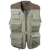 Snowbee Prestige Long Fly Fishing Gilet