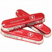 Set of 3 Swiss Army Knives