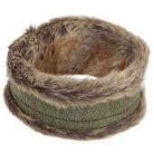 Caledonian Tweed Headband