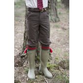 Alan Paine Kids Cambridge Breeks