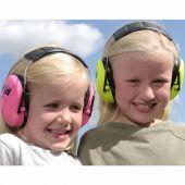 Peltor Kids Hearing Protectors Pink