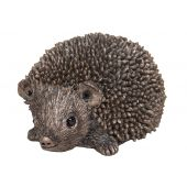 Squeak Hedgehog Miniature Bronze