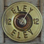 Eley Shotgun Cartridge Clock