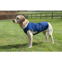Cooling Coat Blue