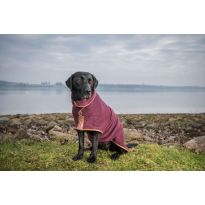 Country Collection Dog Drying Coat