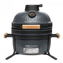 "Ceramic 16"" Kamado Egg  BBQ Oven"