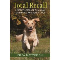 Total Recall by Pippa Mattinson