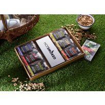 Wood Smoking Selection Box