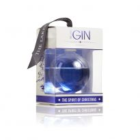 20cl Large Gin Bauble