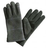 Albany Ladies Tweed Gloves