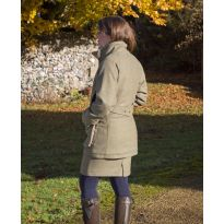 Alan Paine Ladies Combrook Skirt Juniper