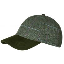 Albany Tweed Ladies Baseball Cap
