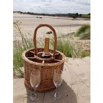 Deluxe Celebation Basket Small