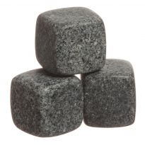 Large Granite Whisky Rocks