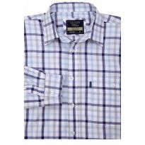 Catterick Shirt - Blue