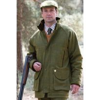 Compton Shooting Jacket by Alan Paine
