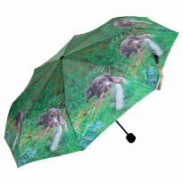 Springer Spaniel Puppy Umbrella