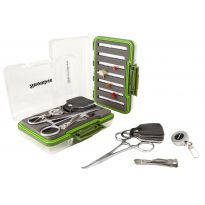 Snowbee Fly Box / Tool Kit