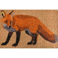 Coir Country Mats Fox
