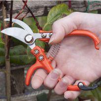 Handy Garden Snippers