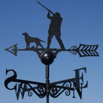 Weathervane Shooting