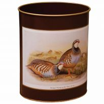Partridge Waste Paper Bin