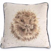 Cushion Awakening Hedgehog