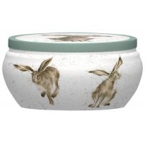 Scented Bliss Candle Hare
