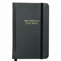 The Charlton Pocket Game Journal