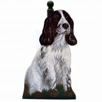 Cocker Spaniel Kitchen Roll Holders