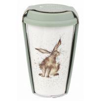 Wrendale Travel Mug Robin